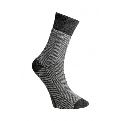 Albi - ponožka z merino vlny